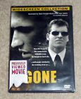 GONE DVD 2005 DIRK BEEN  Joel Klug POST APOCALYPTIC THRILLER Film
