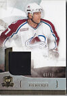 2010-11 THE CUP RAY BOURQUE LIMITED BASE PARALLEL PATCH # 3 10
