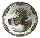 Johnson Brothers Friendly Village Salad Bowl 8