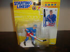 Starting Lineup---Wayne Gretzky---Rookie Figure--With Card--Factory Sealed--1997
