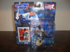 Starting Lineup---Barry Bonds---With Collector Card---Factory Sealed---2000
