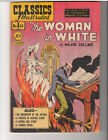 Classics ILL 61 (1949): The Woman in White: Orig: FREE to combine- in Very Good