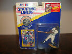 Starting Lineup---Ken Griffey Jr.---With Coin & Card---Factory Sealed---1991