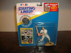 Starting Lineup---Jose Canseco---With Coin & Card---Factory Sealed---1991