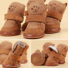 New Fancy Dress up Pet Dog Chihuahua Boots Puppy Shoes For Small Dog Size S XXL