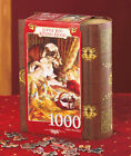 FAIRY TALES Book Box JIGSAW PUZZLE Little Red Riding Hood 1000 PCS Gift Toys
