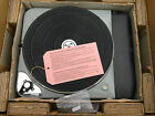 Thorens TD124 mkII 124 turntable MINT BOXED for Ortofon cartridge