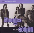 Stooges - You Don't Want My Name You Want My Action - EARS023CD