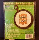 NEW ~ Mary Engelbreit Cross Stitch Kit ~ Home Sweet Home ~ $2.50 Ships 1 or All