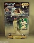 STARTING LINEUP 2000 MLB ELITE SAMMY SOSA CHICAGO CUBS