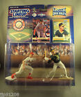 STARTING LINEUP 1999 MLB CLASSIC DOUBLES MARK McGWIRE *FROM MINORS TO MAJORS*