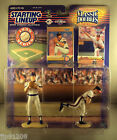 STARTING LINEUP 1999 MLB CLASSIC DOUBLES GREG MADDUX *MINORS TO MAJORS* BRAVES