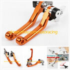 For KTM 530XC-W/EXC/XCR-W/EXC-R 2008-2011 Off-road Brake Clutch Levers 2010 2009
