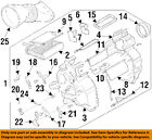 GM OEM Heater Assembly 30015666