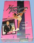 1994 - TOPPS - NANCY KERRIGAN - SUPER GLOSS FOIL PHOTO CARDS - SEALED BOX