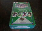 1990 Upper Deck Baseball Box---Low Series---Factory Sealed---36 Packs