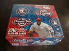 2010 Topps Opening Day Baseball Box---Factory Sealed---36 Packs---Posey RC