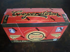2012 Panini Cooperstown Baseball Box---Hobby---Factory Sealed---24 Packs