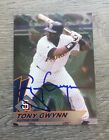 Top 10 Tony Gwynn Baseball Cards 14