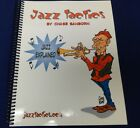 JAZZ TACTICS by Chase Sanborn SIGNED by Author 2002 2nd Printing RARE Like New