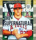 Mike Trout Rookie Cards Checklist and Autographed Memorabilia Guide 46
