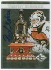 Ron Hextall 2012-13 Panini Limited Trophy Winners AUTOGRAPH Auto 77 99 *Q1176