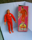 VINTAGE BOXED THE SIX MILLION DOLLAR MAN