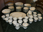 SANGO 12 PLACE SETTING CHINA SET