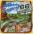 More Songs of Route 66: Roadside Attractions by Various Artists (CD,...