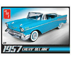 1957 Chevy Cameo Bel Air Model KIT AMT 638  1:25 scale round2models
