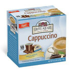 54 PACK Grove Square Cappuccino Cups French Vanilla Keurig K-Cup Brewers