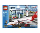 LEGO City Town Airport New Sealed (3182)