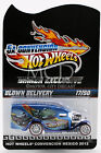 2012 Hot Wheels 5A Mexico Convention Exclusive Blown Delivery 17/50