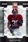 Sleeper Rookie Cards: Five 2009 Second Day NFL Draft Picks to Watch 4