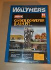 Walthers Cornerstone HO Scale Kit