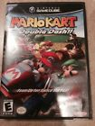 Mario Kart: Double Dash!!  Not For Resale  (Nintendo GameCube, 2003)
