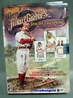 2013 TOPPS ALLEN & GINTER BASEBALL factory-sealed HOBBY BOX