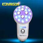 Photon Therapy Microcurrent Electroporation LED Light Machine Wrinkle Remover