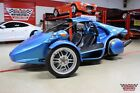 Other Makes 2011 CAMPAGNA T-REX 14R 1OWNER 2,987 MILES LAGUNA BLUE TWO BROTHERS SPEAKERS LED