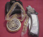 1114435384764040 0 franklin mint wolves pocket watches
