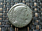 Follis Constantine the Great 307-337 AD Camp Gate Ancient Roman Coin