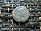 Theodosius I 379-395 AD Victory and Captive Ancient Roman Coin