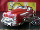 Rare SCHUCO 5301 Tin Wind-up Patent Ingenico Buick w/ Automatic gears (Video)