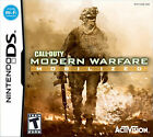Call of Duty: Modern Warfare: Mobilized  (Nintendo DS, 2009)