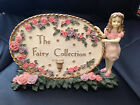 The Fairy Collection by Dezine - Display Sign Plaque #5574