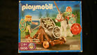 Playmobil Set 5836, Knights, Working Big Cannon, Weapons, 36 pieces