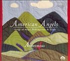 ANONYMOUS 4 Songs of Hope Redemption & Glory AMERICAN ANGELS harmonia mundi cd