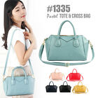 New Ladies Handbag Shoulder Hobo Tote Cross body Satchel Korea Style Women Bag