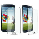 Premium Tempered Glass Screen Protector for Samsung Galaxy S4 S IV 4 i9500