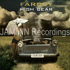 FARCRY - HIGH GEAR - NEW CD - KIVEL RECORDS